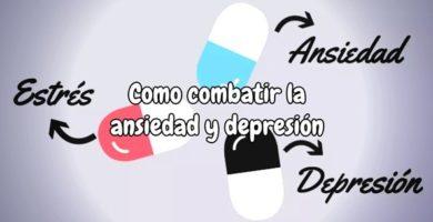 como curar la depresión y ansiedad naturalmente